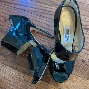 Jimmy Choo woman's heels